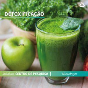 Detoxificação - suco detox