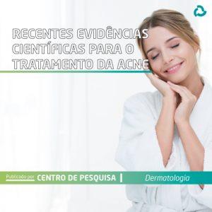Tratamento da acne