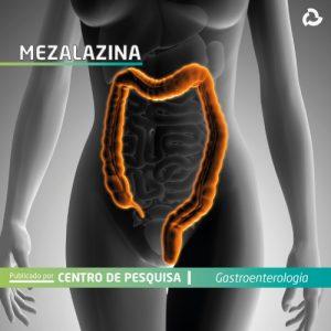 Mesalazina na Colite Ulcerativa