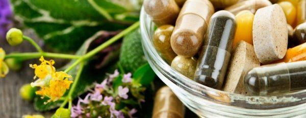 Anti-inflamatórios naturais