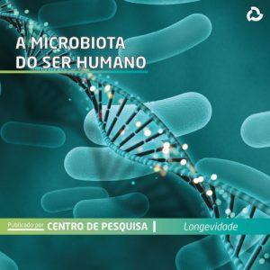 Microbiota do ser humano