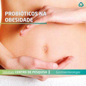 Probióticos na síndrome metabólica