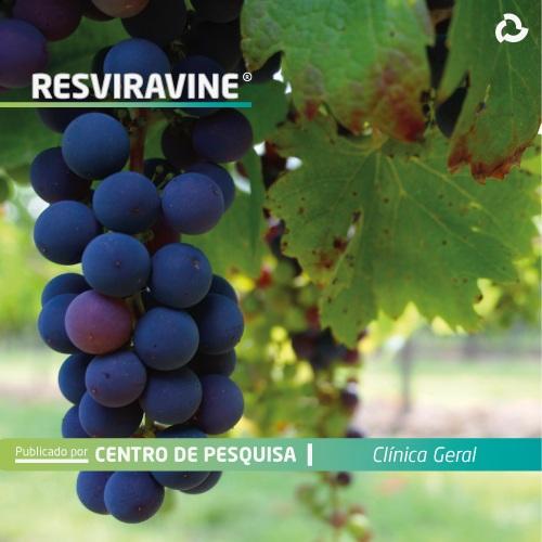 Resviravine - uva
