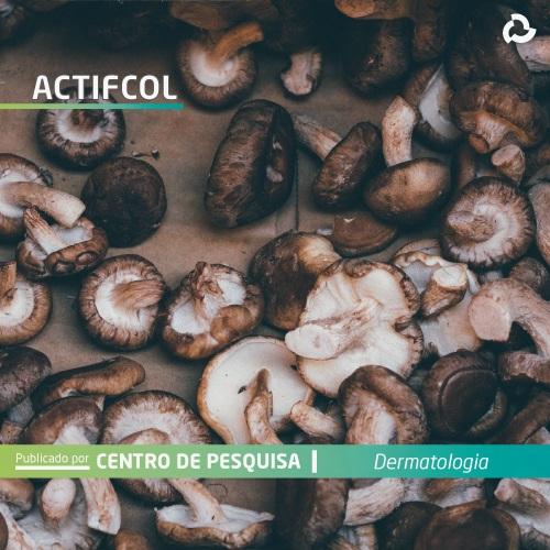 Actifcol - Cogumelos