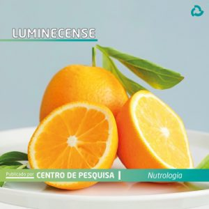 Luminecense - laranja