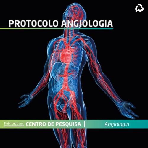 Protocolo de Angiologia