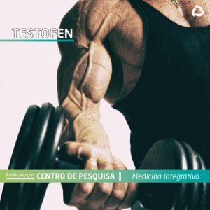 Testofen® - Homem fazendo exercício