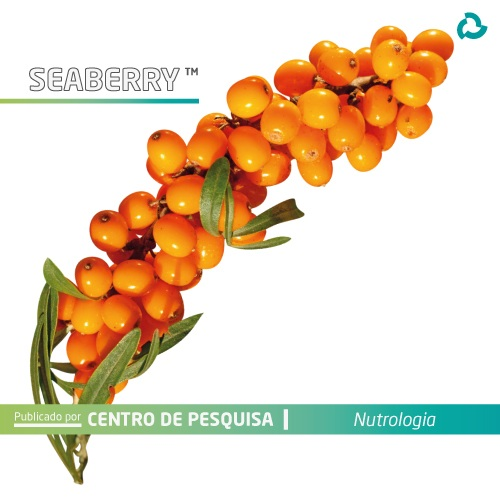 Seaberry - Fruta