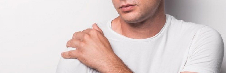 alívio da dor e da inflamação