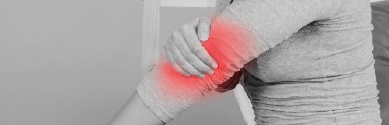 Doenças osteoarticulares
