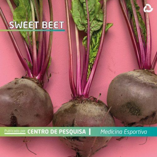 Sweet beet - beterrabas