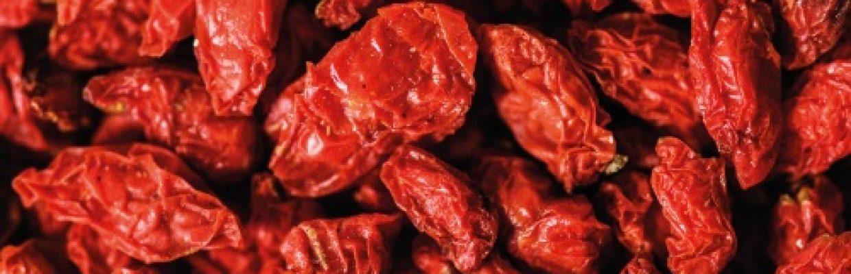 Benefícios do Goji berry