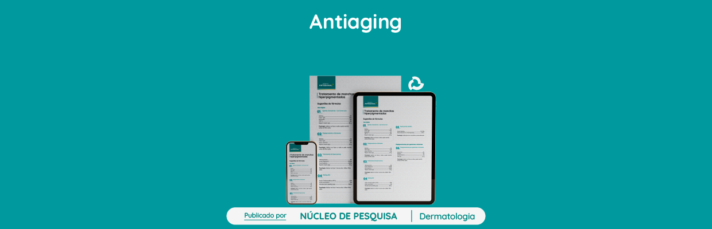 Fómulas -Antiageing