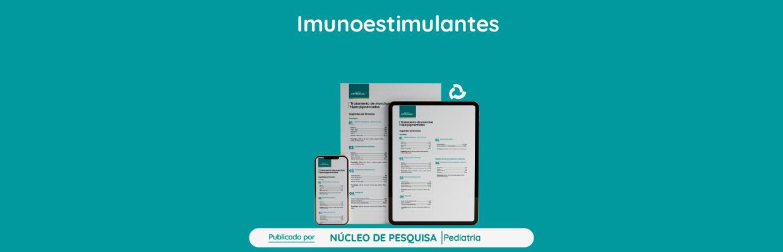 Imunoestimulantes
