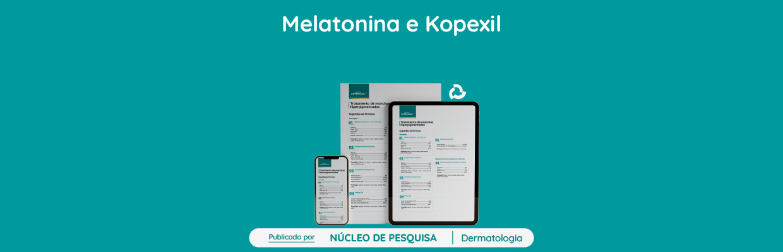 Melatonina-e-Kopexil