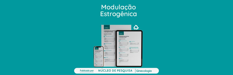 Modulação-Estrogênica