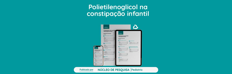 Polietilenoglicol-na-constipação-infantil