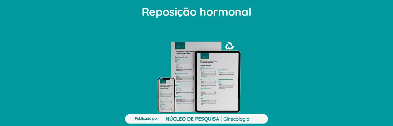 Reposição-hormonal
