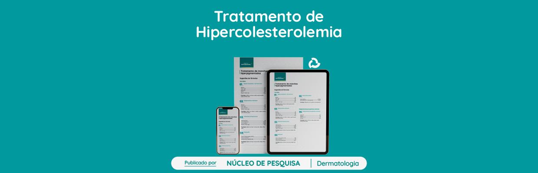 Tratamento-de-Hipercolesterolemia