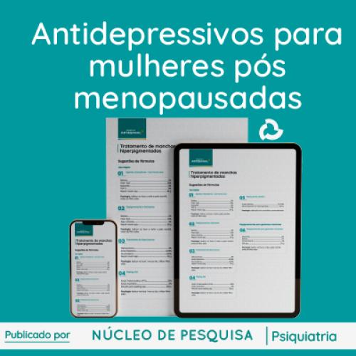 Tratamentos-antidepressivos-em-mulheres-pós-menopausadas