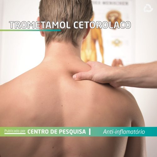 Trometamol-Cetorolaco