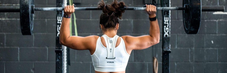 Hipertrofia e resistência em treinos